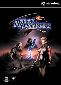 Age of Wonders (Steam KEY) + GIFT
