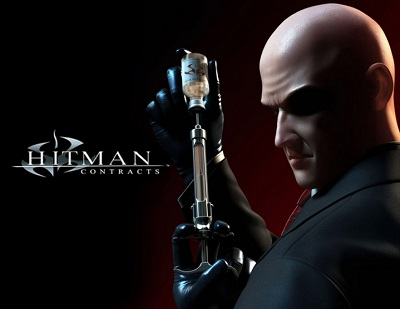 Hitman: Contracts (Steam KEY) + GIFT