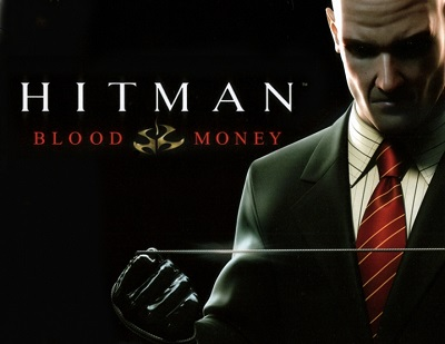 Hitman: Blood Money (Steam KEY) + GIFT