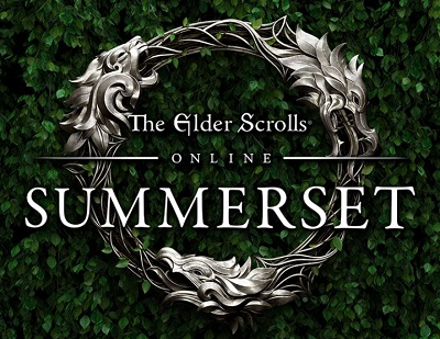 Скриншот  1 - The Elder Scrolls Online: Summerset