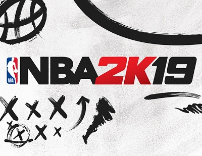 NBA 2K19 (Steam KEY) + GIFT