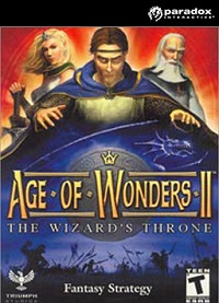Age of Wonders II: The Wizard´s Throne (Steam KEY)
