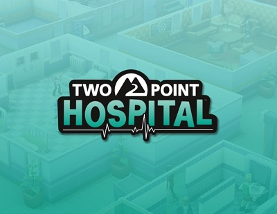 Two Point Hospital (Steam KEY) + GIFT