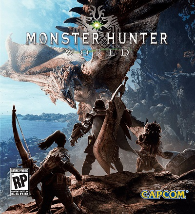 Monster Hunter: World (Steam KEY) + GIFT