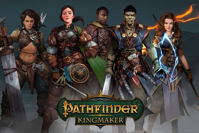Pathfinder: Kingmaker (Steam KEY) + GIFT