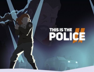 This Is the Police 2 (Steam KEY) + GIFT