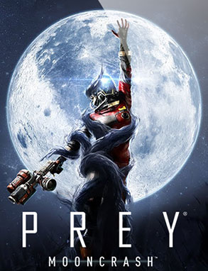 PREY: DLC Mooncrash (Steam KEY) + GIFT