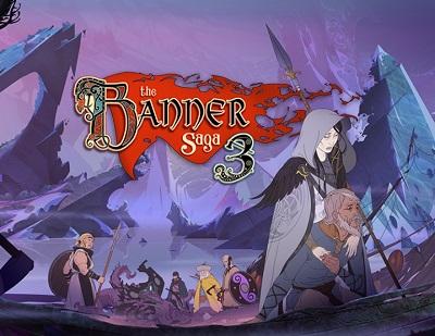 The Banner Saga 3 Legendary Edition (Steam KEY)