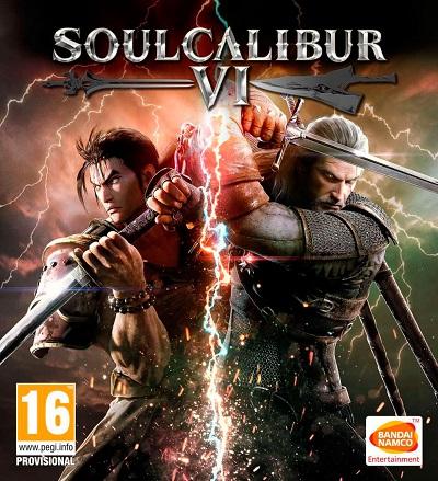 SoulCalibur VI: Deluxe Edition (Steam KEY) + ПОДАРОК