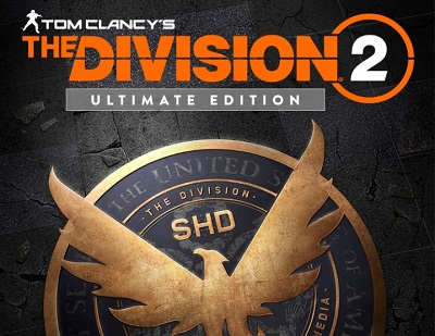 Скриншот  1 - The Division 2: Ultimate Edition + БОНУСЫ (Uplay KEY)