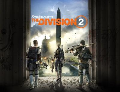 Скриншот  1 - The Division 2 + БОНУСЫ (Uplay KEY) + ПОДАРОК
