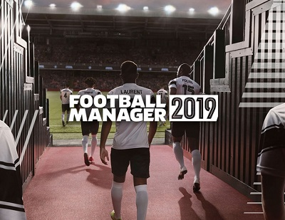 Football Manager 2019 (Steam KEY) + GIFT