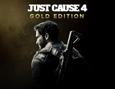Just Cause 4: Gold Edition (Steam KEY) + GIFT
