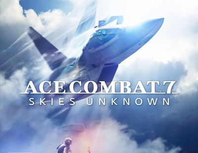Ace Combat 7 (Steam KEY) + GIFT