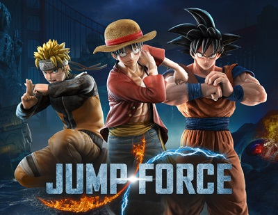 Jump Force (Steam KEY) + GIFT