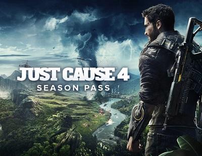 Just Cause 4: Expansion Pass (Steam KEY) + ПОДАРОК