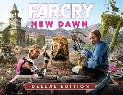 Far Cry New Dawn: Deluxe Edition + BONUSES (Uplay KEY)