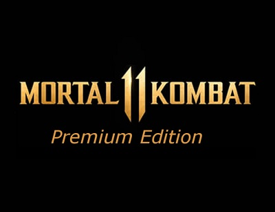 Mortal Kombat 11: Premium Edition (Steam KEY) + GIFT