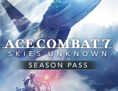 Ace Combat 7: Season Pass (Steam KEY) + GIFT