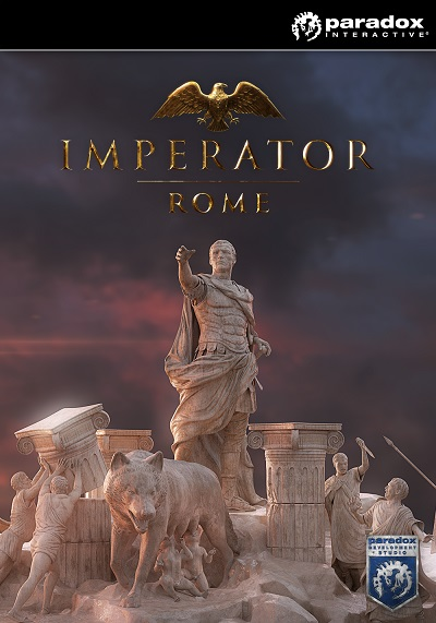 Imperator: Rome Deluxe Edition + BONUSES (Steam KEY)