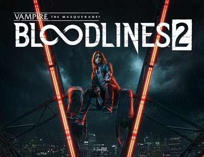 Vampire: The Masquerade - Bloodlines 2: Blood Moon Ed. 2019