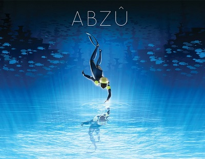 ABZU (RU / CIS Steam KEY) + GIFT 2019