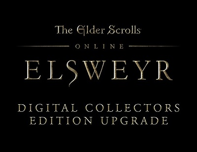 The Elder Scrolls Online: Elsweyr Digital Col  Up Steam