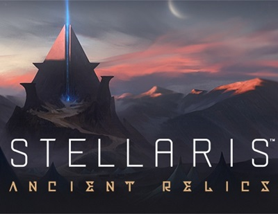 Stellaris: DLC Ancient Relics Story Pack (Steam KEY)