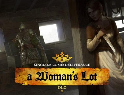 Kingdom Come: Deliverance: DLC A Woman´s Lot (Steam)