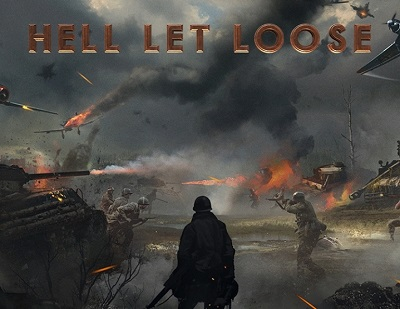 Hell Let Loose (Steam KEY) + GIFT