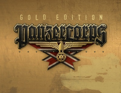Panzer Corps: Gold Edition (Steam KEY) + GIFT