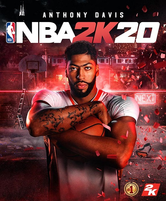 NBA 2K20 (Steam KEY) + GIFT