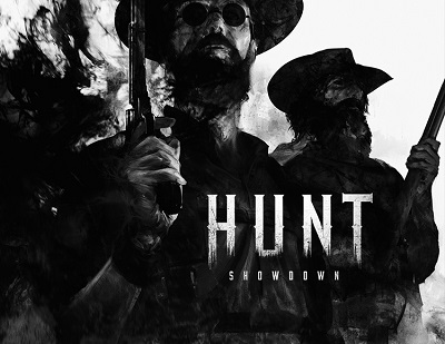 Hunt: Showdown (Steam KEY) + GIFT