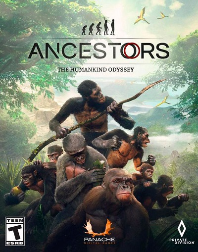 Ancestors: The Humankind Odyssey (EPIC Games KEY)