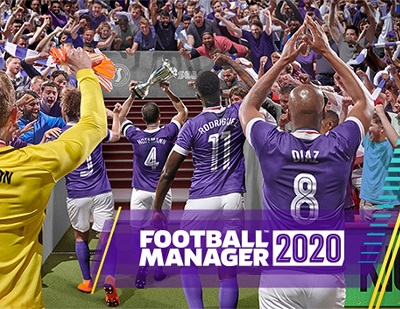 Football Manager 2020 (Steam KEY) + GIFT