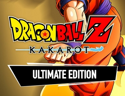 DRAGON BALL Z: KAKAROT Ultimate Ed. (RU/CIS Steam KEY)
