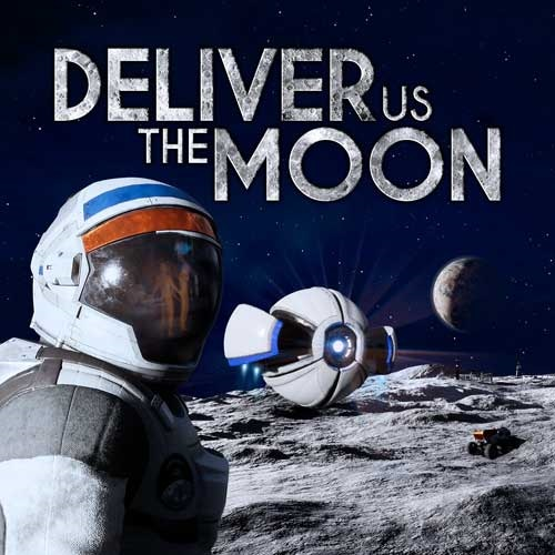 Deliver us the Moon (Steam KEY) + ПОДАРОК