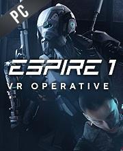 Espire 1: VR Operative (Steam KEY) + ПОДАРОК