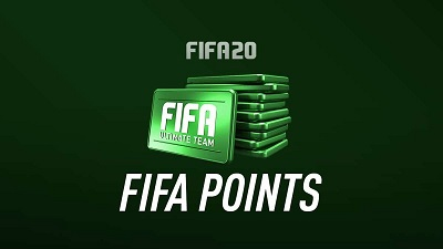 FIFA 20 - 100 FUT Point PC (Region Free/Multilang)