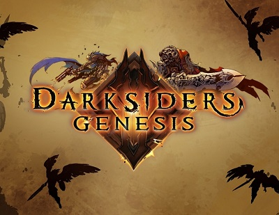 Darksiders Genesis (Steam KEY) + GIFT