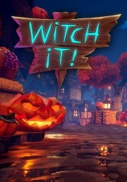 Witch It (Steam KEY) + GIFT