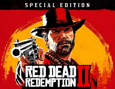 Red Dead Redemption 2: Special Edition (Rockstar KEY)