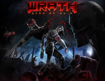 Wrath: Aeon of Ruin (Steam KEY) + GIFT