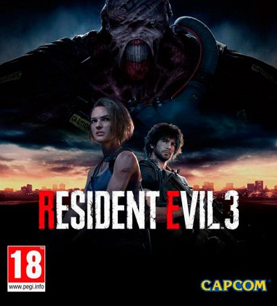 RESIDENT EVIL 3 + BONUSES (RU/CIS Steam KEY) + GIFT