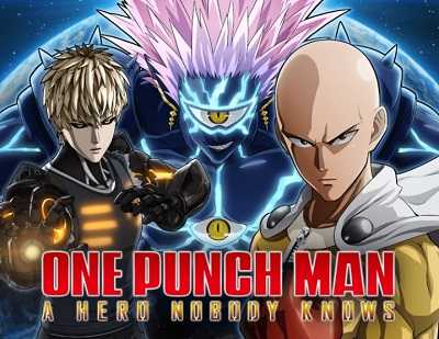 ONE PUNCH MAN: A HERO NOBODY KNOWS (Steam KEY)+ BONUSES