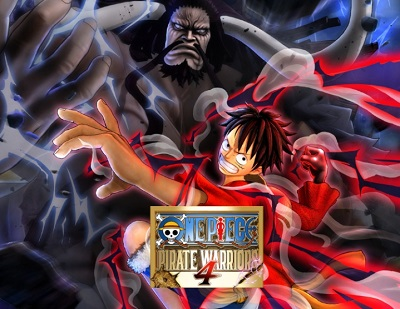 One Piece: Pirate Warriors 4 (Steam KEY) + GIFT