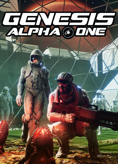 Genesis Alpha One: Deluxe Edition (RU/CIS Steam KEY)