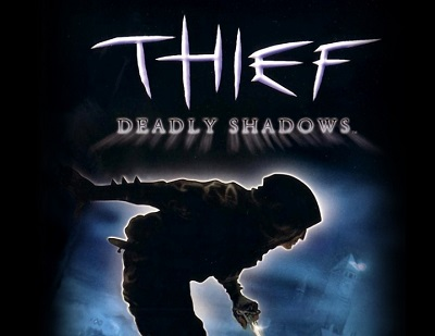 Thief: Deadly Shadows (Steam KEY) + GIFT