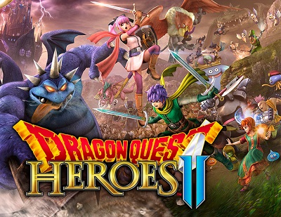 Dragon Quest: Heroes II Explorer´s Edition (Steam KEY)