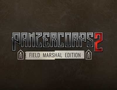Panzer Corps 2: Field Marshal Edition (Steam KEY)